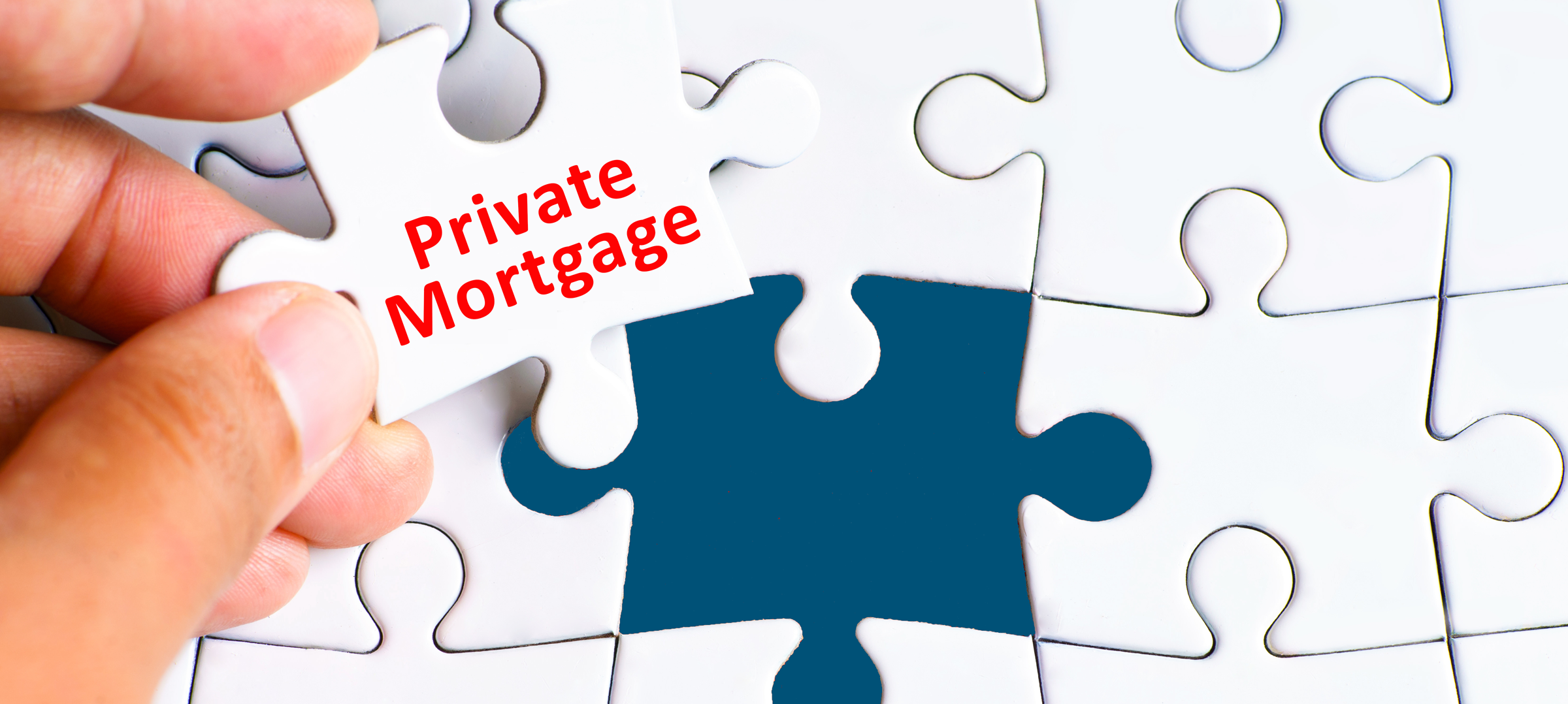 Private Investor Mortgage Loan